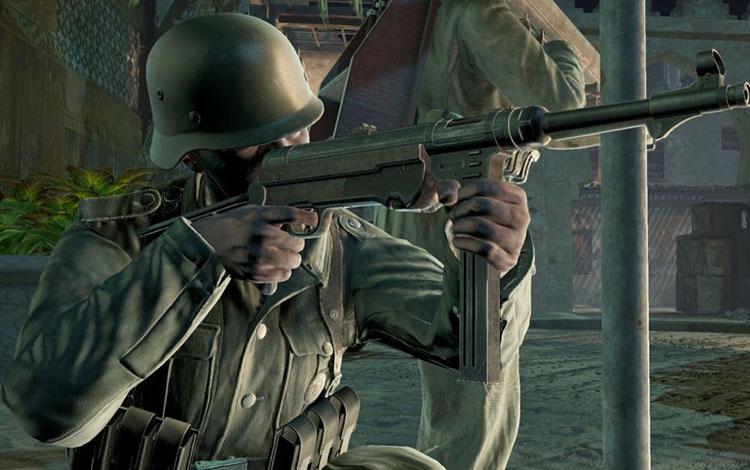 Days Of War chính thức ra mắt sau 3 năm nằm trên Early Access