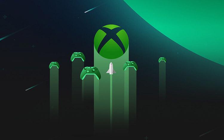Microsoft và cuộc chiến mới trong ngành công nghiệp Game