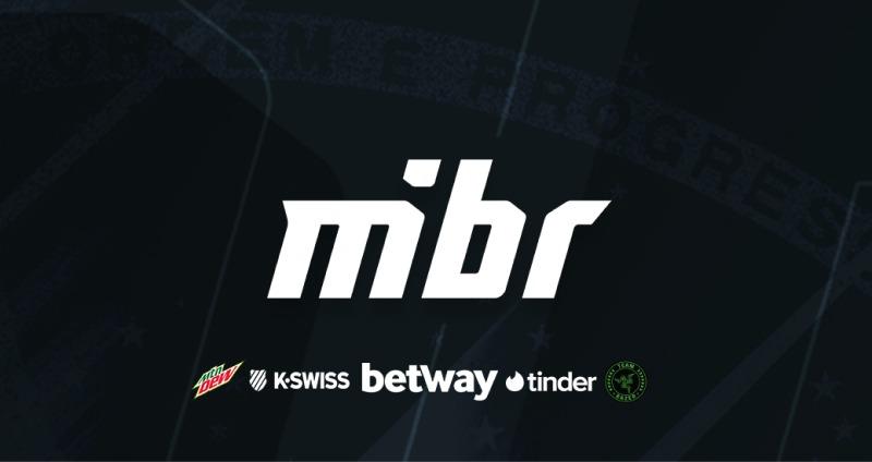 mibr tinder - Phần mềm hẹn hò Tinder lẫn sân sang lĩnh vực eSports