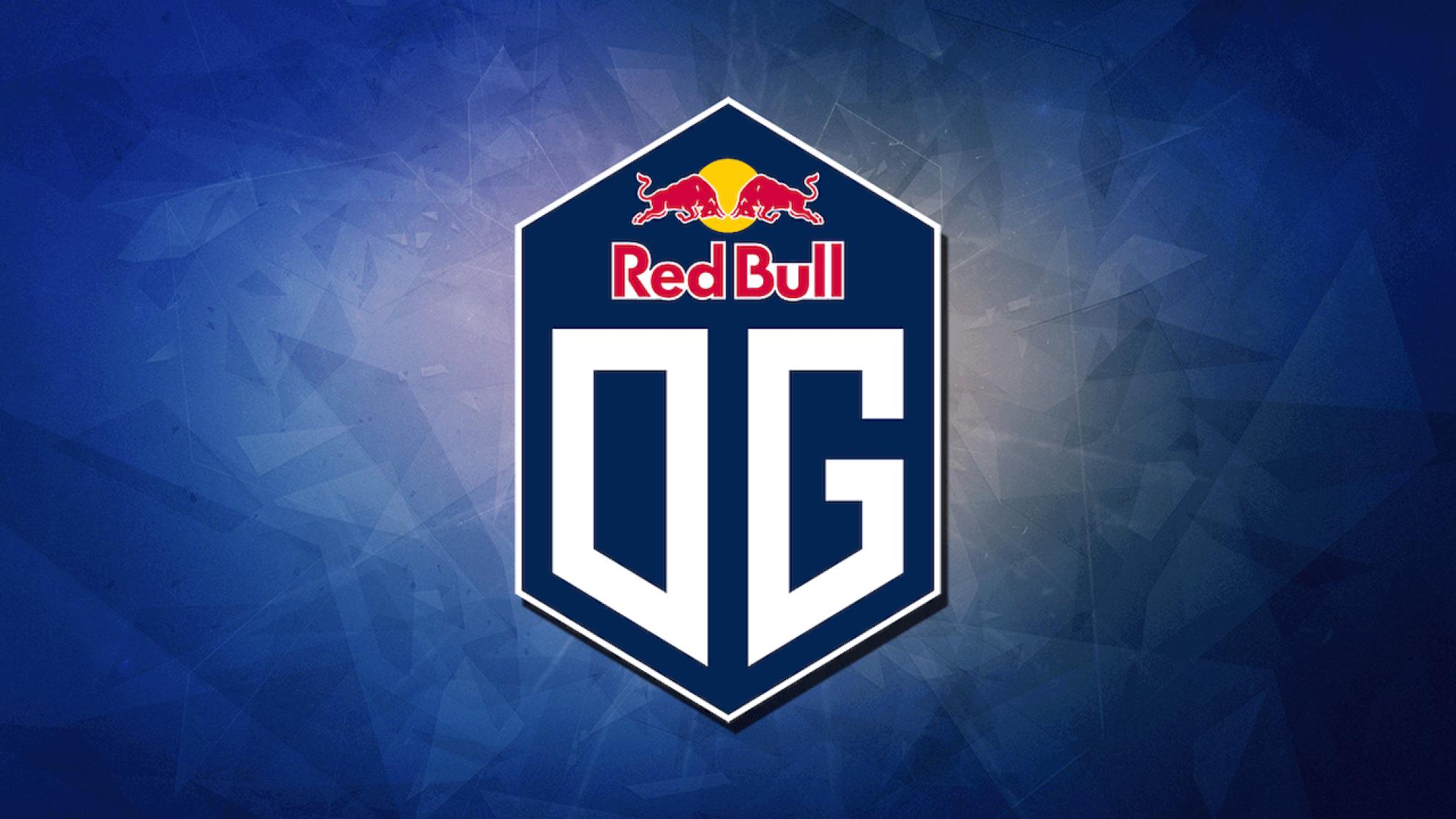 og logo - OG và OG.Seed sẽ dắt tay nhau vượt qua vòng ép loại LA Major khu vực châu Âu?