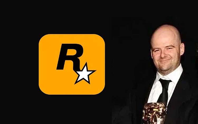 Cha đẻ của Series Grand Theft Auto nghỉ việc tại Rockstar