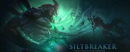 siltbreaker - Lộ diện những tính năng sẽ xuất hiện trong Battle Pass The International 10