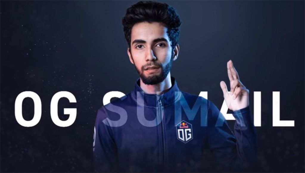 """sumail og - Sumail: """"Tôi tràn đầy năng lượng và háo hức khi được khi đấu ở một team hoàn toàn mới"""""""