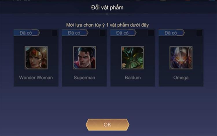 Tặng Skin và Tướng nhiều tuy nhiên nhiều game thủ vẫn chưa hài lòng về Garena