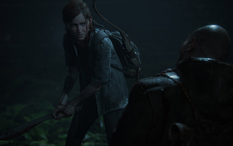 The Last Of Us 2 bị gán mác 18+