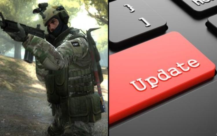 Chi tiết bản cập nhật CS:GO 11 tháng 2: Hình phạt mới cho những người chơi lạm dụng voice chat