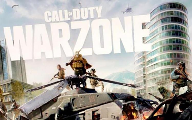 Activision sẽ miễn phí phiên bản Battle Royale của Call of Duty: Modern Warface?