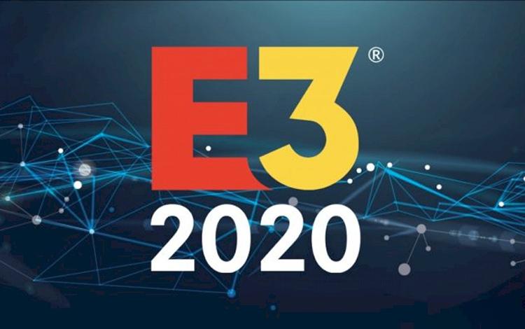 Lộ diện những nhà sản xuất góp mặt tại E3 2020
