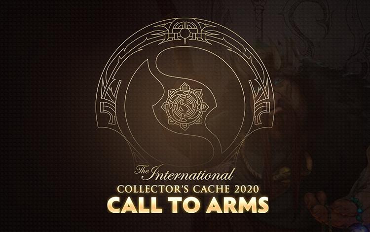 """TI10 Call to Arms - """"Ngày hội việc làm"""" dành cho các Designer chính thức khởi động"""