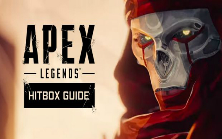 Tổng hợp thông số hitbox của các nhân vật trong Apex Legends