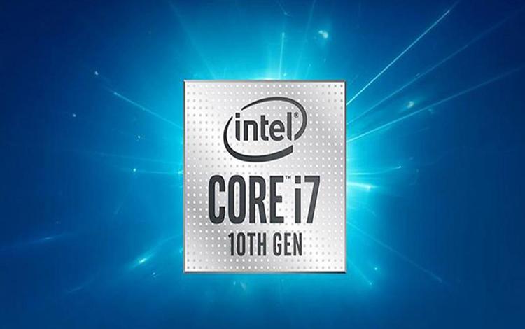 Rò rỉ thông số Intel Core i7-10700K: i9-9900K phiên bản xung nhịp 5,3 GHz