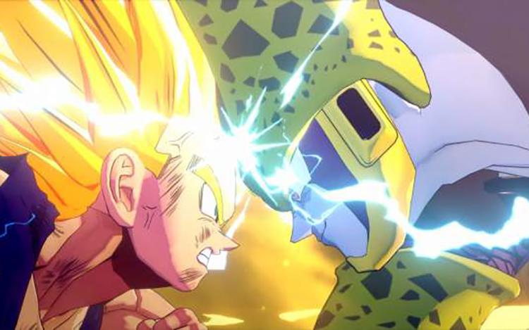 Soắn ngôi Modern Warface, Dragon Ball Z là tựa game bán chạy nhất tháng 1