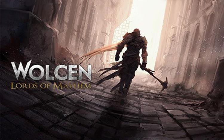 Tựa game được mệnh danh Diablo-Killer chính thức ra mắt