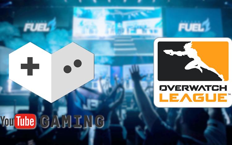 Đánh bại Twitch, Youtube trở thành đối tác phát sóng độc quyền các giải đấu của Activision Blizzard