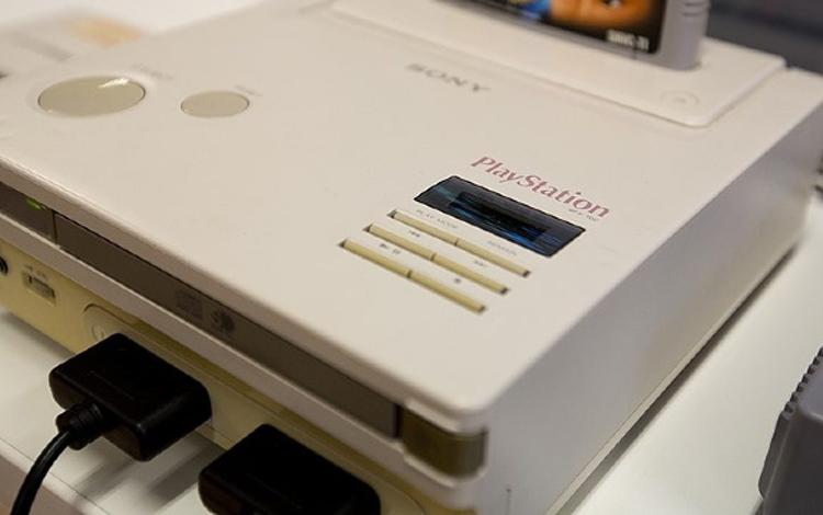 Chiếc PlayStation cổ của Nintendo được đấu giá lên tới 400.000 USD