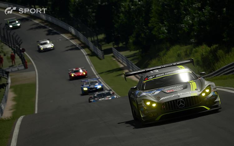 Nhà sản xuất Gran Turismo mong muốn PS5 đủ sức mạnh đẩy khung hình lên 120 FPS