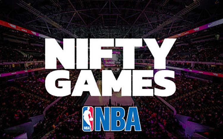 NBA từ chối hàng loạt nhà phát triển lớn để bắt tay với Nifty Games