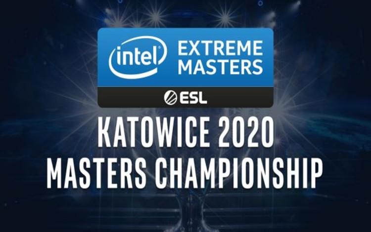 Giữa mùa dịch ở nhà xem gì: IEM Katowice Masters Championship 2020