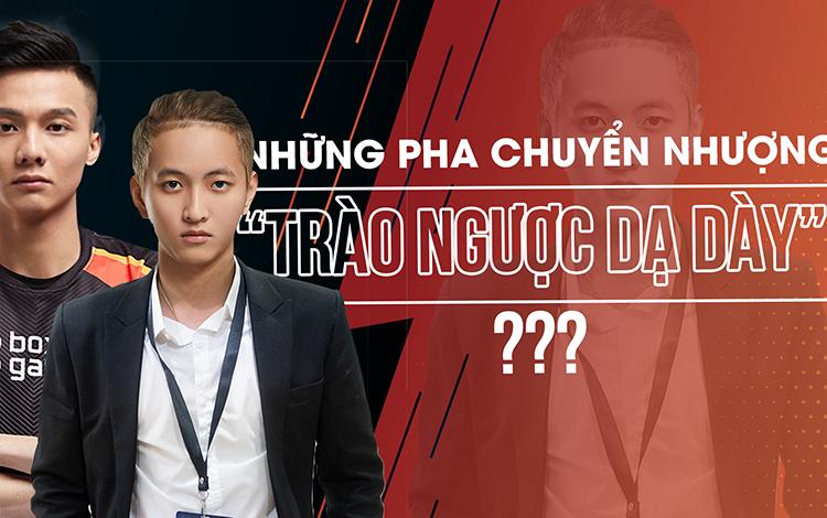 Chóng mặt với thị trường chuyển nhượng làng PUBG Mobile Việt Nam đầu năm 2020