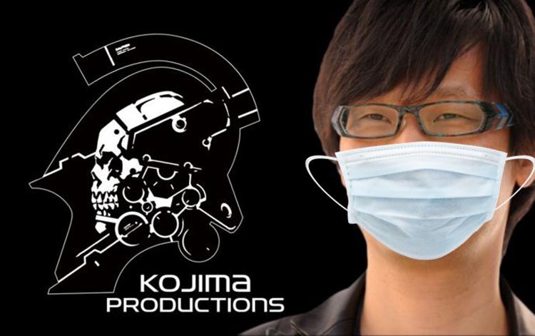 Lo ngại  Virus Corona bùng phát, Hideo Kojima cùng Sony hủy kế hoạch tham dự GDC 2020