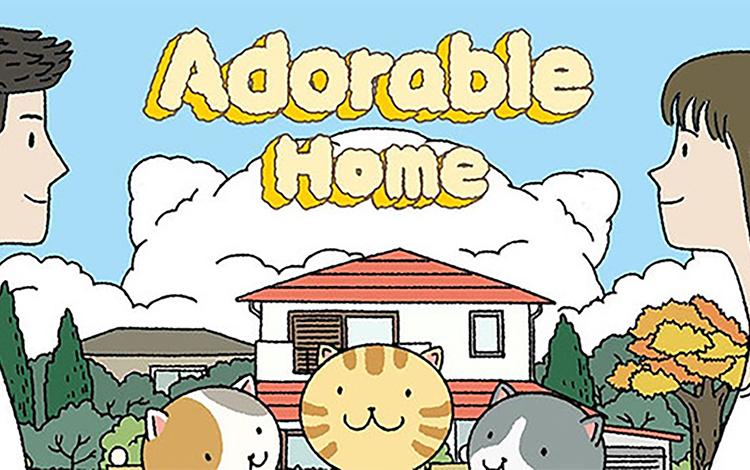 """Giải mã """"cơn sốt"""" mang tên Adorable Home trên mạng xã hội hiện nay"""