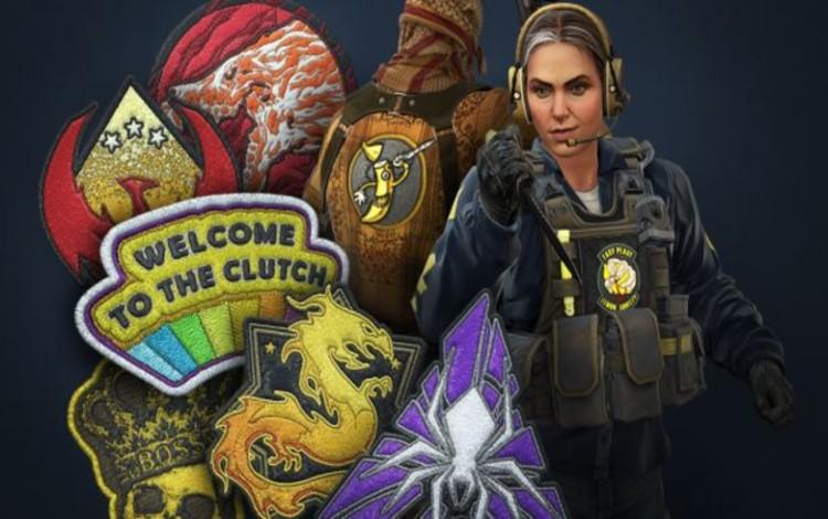 Chi tiết bản cập nhật CS:GO ngày 25 tháng 2: Skin nhân vật, buy menu mới,.. đến từ Valve