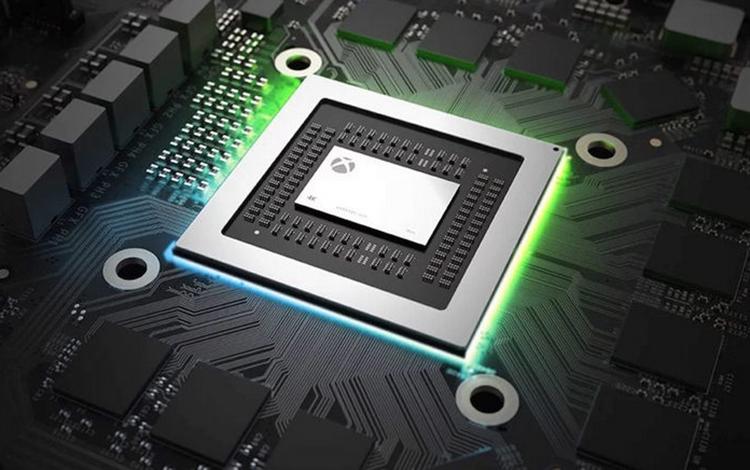 """Với """"động cơ"""" của AMD, Xbox Series X sẽ có sức mạnh lên tới 12 TFLOPS"""