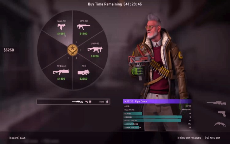Bug CS:GO cực nghiêm trọng khiến người chơi bị đá văng ra khỏi game