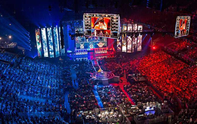 Thông tin mới nhất về giải đấu AoE vô địch thế giới lần đầu tiên trong lịch sử