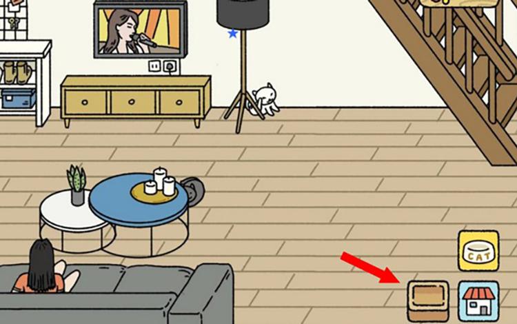 Những điều thú vị xuất hiện trong tựa game siêu hot thời gian gần đây Adorable Home