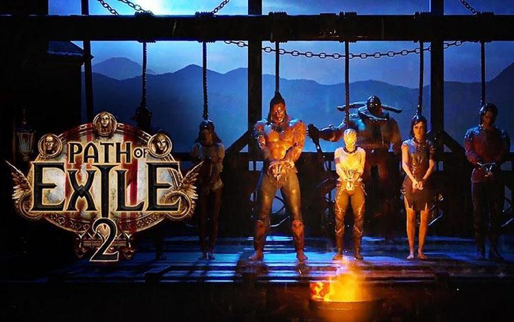 Ngày ra mắt Path of Exile 2 có thể bị đình trệ vì Virus Corona