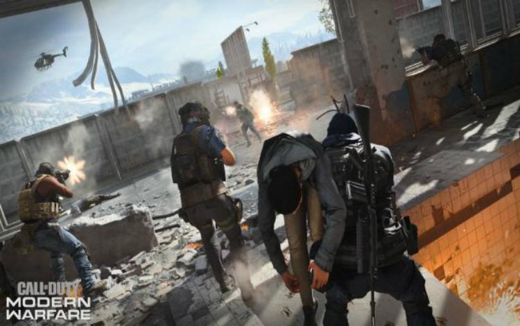 Leaker nổi tiếng của Call of Duty tiết lộ ngày ra mắt Warzone