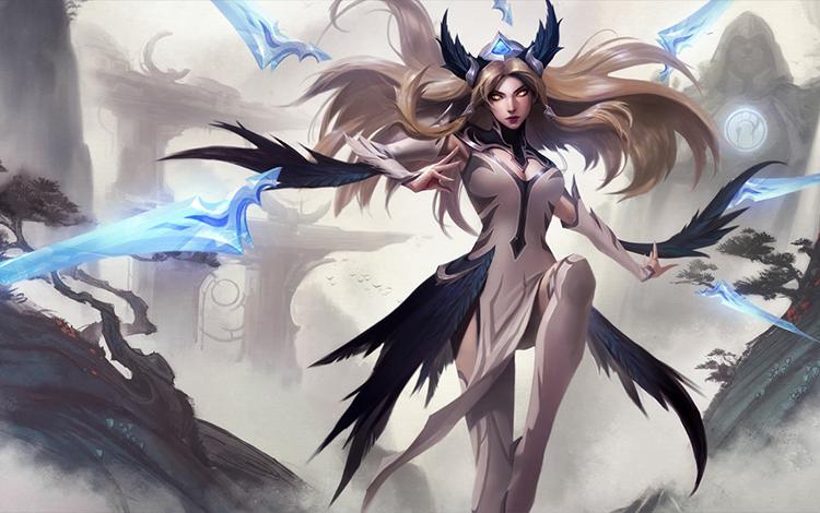 """Irelia - Pha xử lý """"cồng kềnh"""" bậc nhất mọi thời đại của Riot Games đối với LMHT"""
