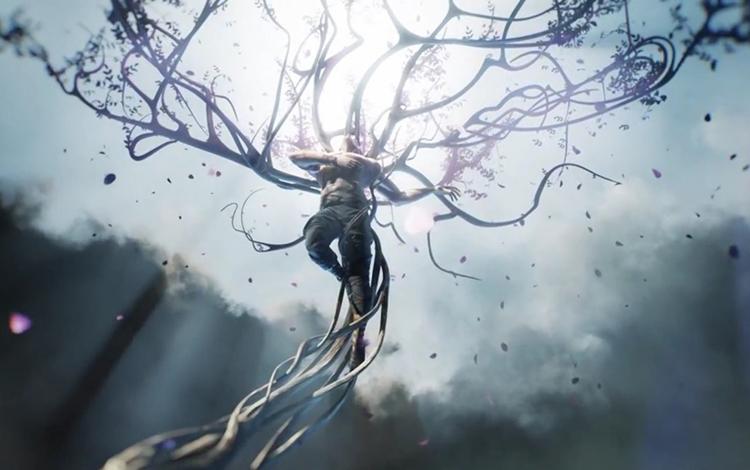 Những teaser ra mắt tướng ấn tượng nhất mà Riot Games đã phát hành #1