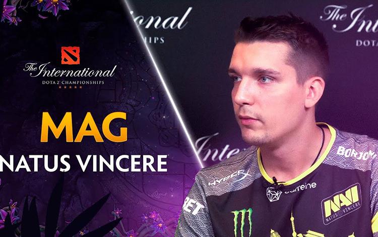 Mag đánh giá cao Alliance và Gambit tại Kiev Minor