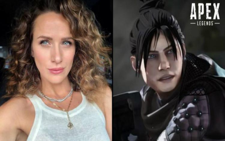Diễn viên lồng tiếng của Wraith chia sẻ lý do vì sao cô chưa từng chơi Apex Legends