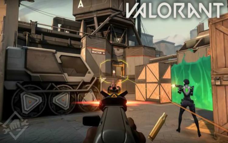 Chi tiết cấu hình của Valorant - tựa game FPS mới nhất được nhào nặn bởi Riot Games