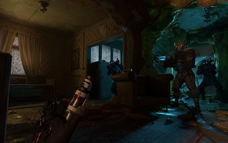 Phân tích gameplay của Half-Life: Alyx với 3 trailer mới nhất từ Valve
