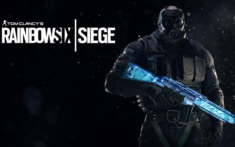 Ubisoft miễn phí Rainbow Six Siege vào dịp cuối tuần này