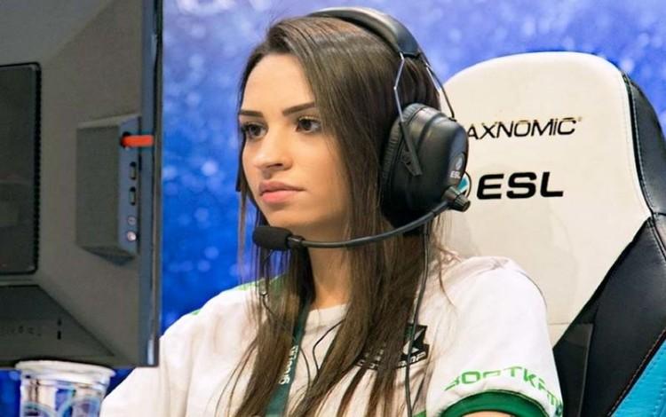 Nữ player CS:GO bị kết án 116 năm tù vì tội lừa đảo