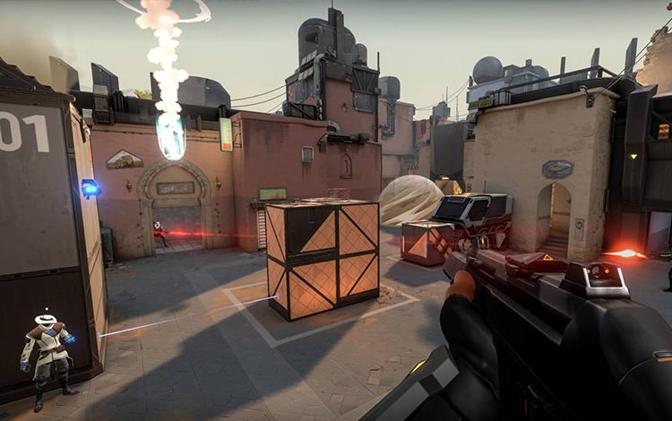 Riot Games tự tin tuyên bố Valorant sẽ sạch bóng các hacker