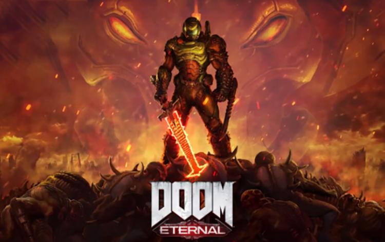 Doom Eternal sẽ sử dụng nhạc nền thể loại Rock kim loại nặng