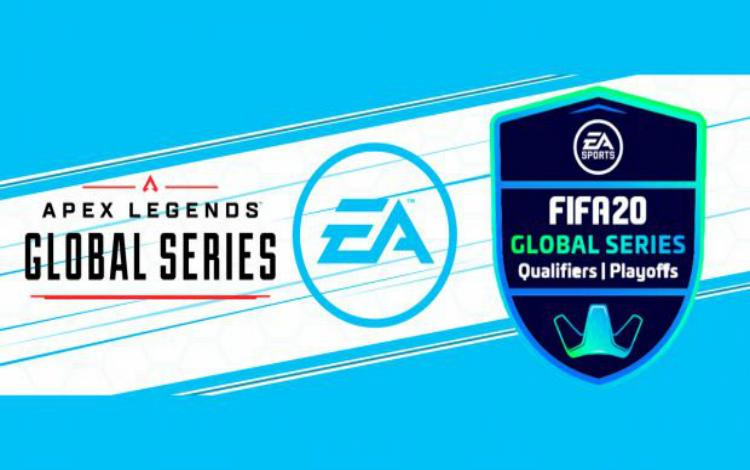 EA chính thức tạm hoãn giải đấu Apex Major và các sự kiện FIFA vì virus corona
