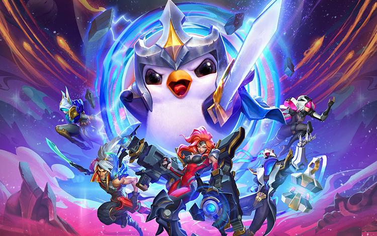 Giải đấu đầu tiên của mùa 3 ĐTCL - Vô hạn thiên hà được Riot Games tổ chức với tổng giải thưởng lên đến 3,5 tỷ đồng