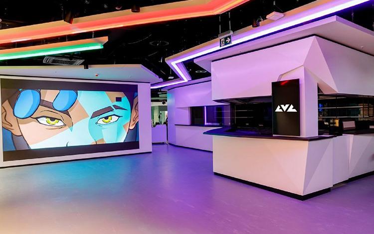 Cùng chiêm ngưỡng trụ sở hạng sang của G2 Esports chuẩn bị khánh thành tại Berlin, Đức