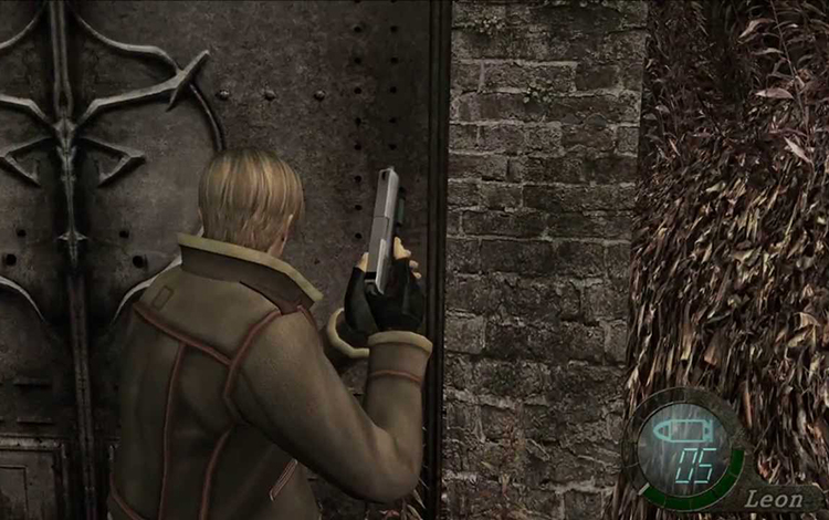 Phiên bản remastered Resident Evil 4 HD fanmade sắp được hoàn thành