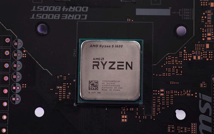 Nhóm nghiên cứu nhận tài trợ từ Intel báo cáo CPU của AMD dính 2 lỗi bảo mật