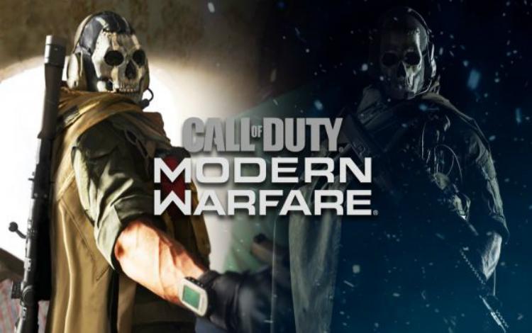Chiêm ngưỡng màn hóa thân thành Ghost trong Call of Duty cực chân thật của một cosplayer