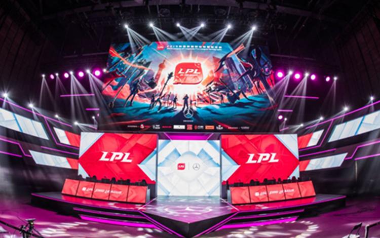Lịch thi đấu LMHT tuần tháng 3: LPL chính thức trở lại, LCK tạm hoãn vô thời hạn