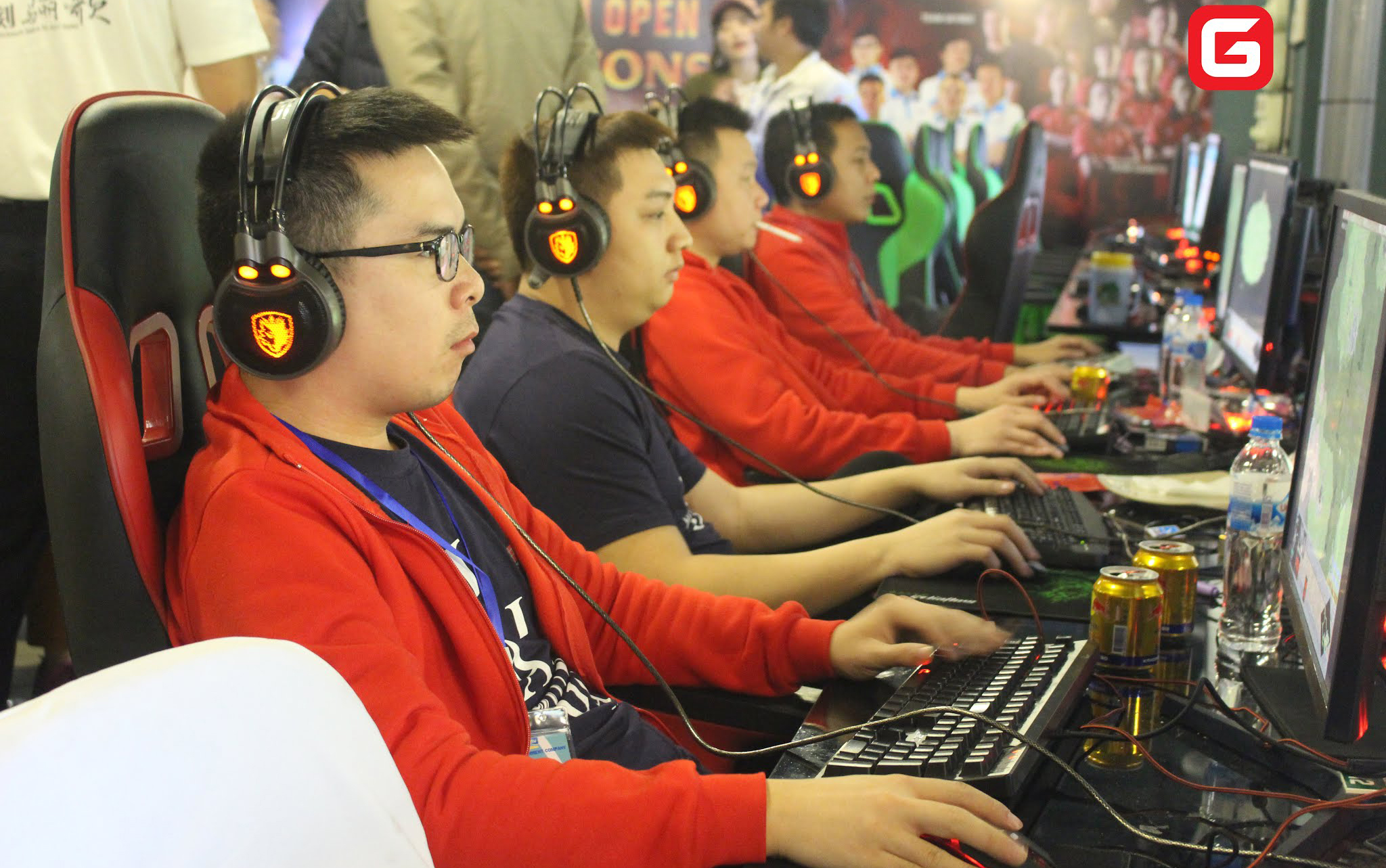 Các game thủ Trung Quốc liệu có thể tiếp tục cuộc hành trình tại Việt Nam sau dịch Covid-19?